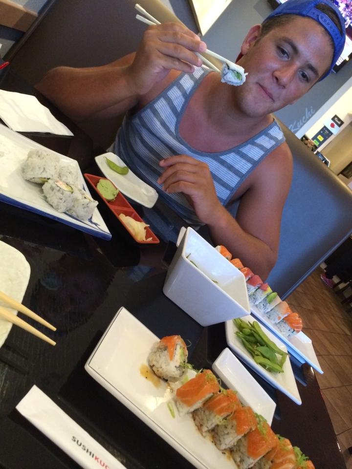 Sushi Kuchi