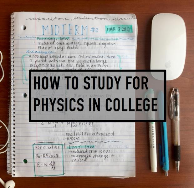 how-i-study-for-physics-copy