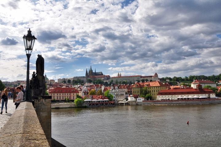 Days 41-44: PRAGUE!!
