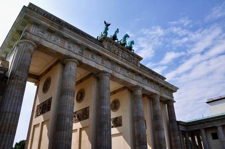 Days twenty one to twenty four: Berlin hasGRIT