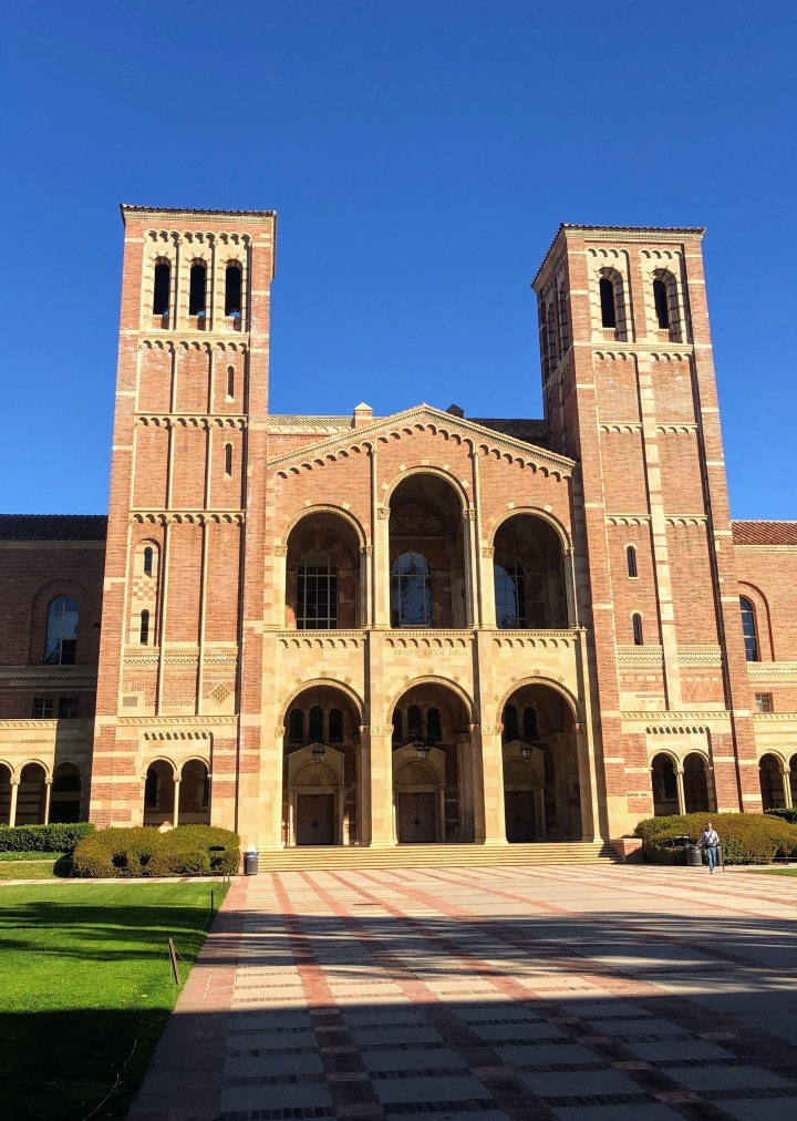 What to look for on your collegevisit